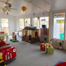 Kim Deangelis Family Child Care, Churchton