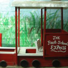 The First School, Santa Monica