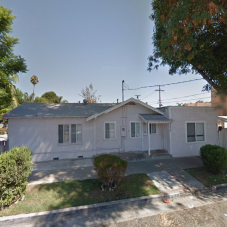 Del Valle Family Child Care, Van Nuys