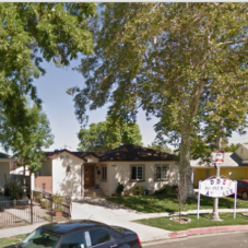 Meshulam Family Child Care, Encino