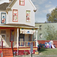 Universal Child Daycare Center, Baltimore