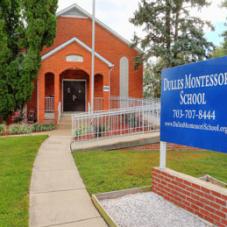 Dulles Montessori School, Herdon