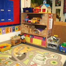 Fairfax Presbyterian Preschool, Fairfax