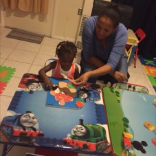 Michell Lindsey Family Child Care, Lanham
