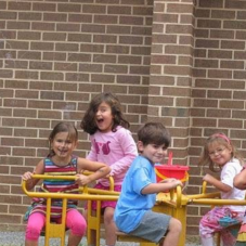 Sherman Early Childhood Center at Har Shalom, Potomac