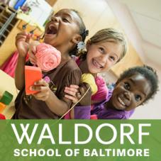Waldorf School, Baltimore