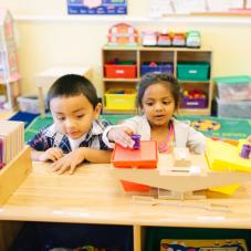 Kiddie Academy Educational Child Care, Streamwood