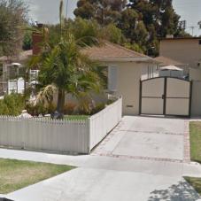 Monica Zuniga Family Child Care, Los Angeles