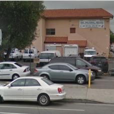 V. O. A. - Corazon De La Familia, North Hollywood