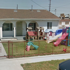 Carmen Armijos Family Child Care, Gardena