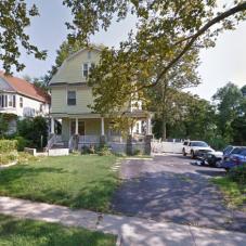 Robin Johnson Family Child Care, Baltimore