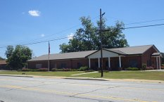 Coolidge, GA