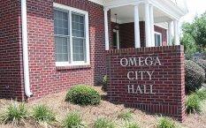 Omega, GA