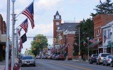 Bluffton, OH