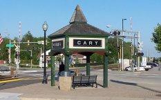 Cary, IL