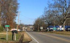 White Pine, TN
