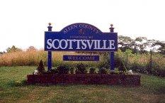 Scottsville, KY
