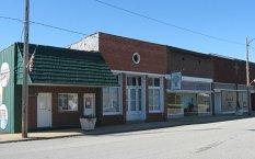 Hutsonville, IL