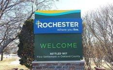Rochester, MI