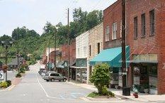 Spruce Pine, NC