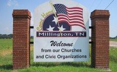 Millington, TN