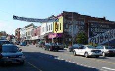 Radford, VA