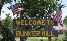 Bunker Hill, IL