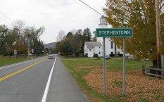 Stephentown, NY