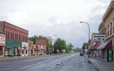 Breckenridge, MN