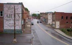 Mount Hope, WV