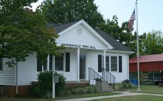 Swepsonville, NC