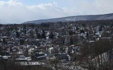 Bangor, PA