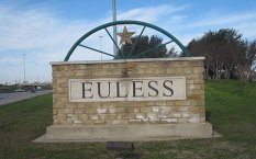 Euless, TX