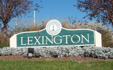 Lexington, NC