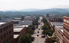 Hendersonville, NC