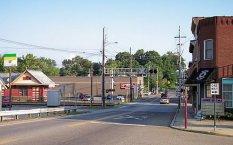 Williamstown, WV