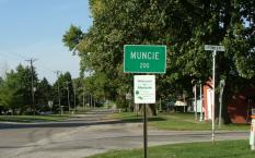 Muncie, IL