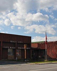 Tracy City, TN