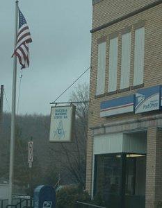 Osceola Mills, PA