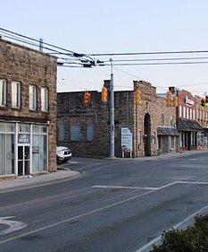 Jamestown, TN
