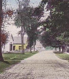 Gilmanton, NH