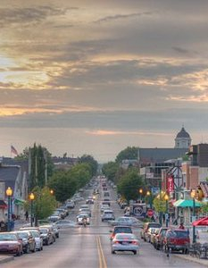 Bloomington, IN