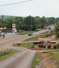 Riceville, TN