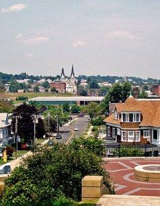 New Britain, CT