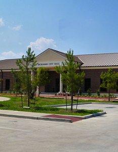Dickinson, TX