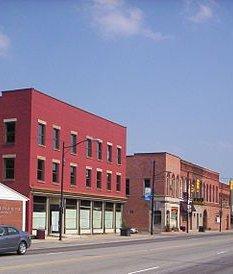 Monroeville, OH
