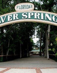 Silver Springs, FL