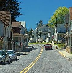 Millheim, PA