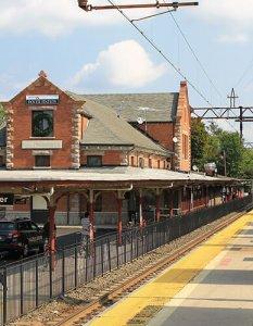 Dover, NJ