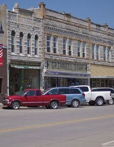 Grinnell, IA